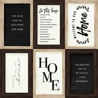 Carta Bella - 4x6 Journaling Cards
