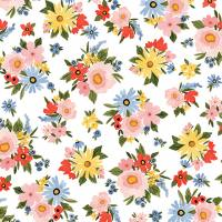 Carta Bella - Oh happy Spring - Lovely Floral