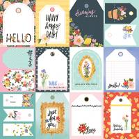 Carta Bella - Tags