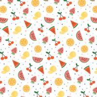 SUMMERTIME - Fruit
